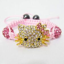 Baby Shamballa Costume Bracelets