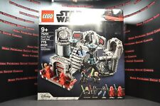 Lego Star Wars Death Star Final Duel (75291)