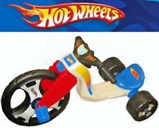 "Trike The Original Big Wheel ""HOT WHEELS"" Trike Limited Edition"