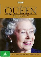 THE QUEEN AT EIGHTY DVD
