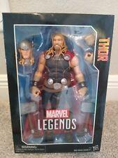 "Marvel Legends Series ~~~THOR 12"" Action Figure~~~NIB ***RARE***"