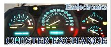 2002 2005 BUICK LESABRE INSTRUMENT CLUSTER EXCHANGE FULLY, REBUILT, ID 25735403