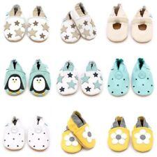Premières chaussures unisexe pour bébé