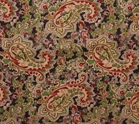 MODA Boheme April Cornell Cotton Quilt Fabric Bohemian Paisley BTY