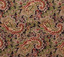 Cotton Quilt Fabric MODA Boheme April Cornell Bohemian Autumn Fall Colors BTHY