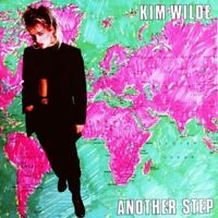 Kim Wilde : Another Step CD 2 discs (2010) ***NEW*** FREE Shipping, Save £s