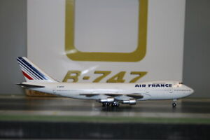Aeroclassics/BigBird 1:400 Air France Boeing 747-100 F-BPVF (BB419767)