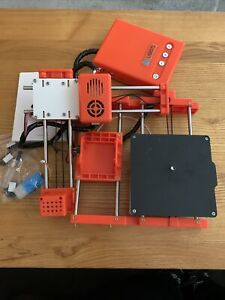LABISTS MINI 3D PRINTER - 99p START UNTESTED SPARES AND REPAIRS