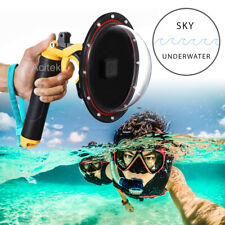 Diving mount dome hand trigger grip for Gopro Hero 5 6 and Hero 7