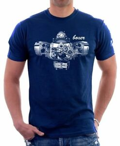Boxer Engine R1200GS RT 1200 GS R Adventure R1200RT R1200R bmw navy tshirt O9799