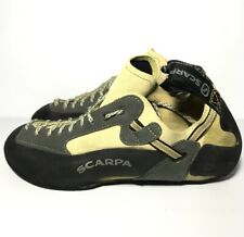 Scarpa climbing shoes M 9.5-W 10.5 ,�Pre-owned�