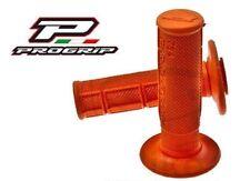 Progrip 794 Poignée en caoutchouc Orange KTM Rallier 690 Rally690 690