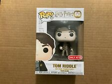 Funko POP Harry Potter 60 Target Exclusive Tom Riddle