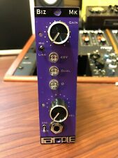 Purple Audio Biz 500 series mic pre, great condition