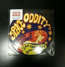 Space Oddity [Single] [10/2] by David Bowie (Vinyl, Oct-2015, Atlantic (Label))