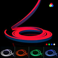 ATOM LED Strip RGB Neon Flex Light Waterproof DC12V IP65 Indoor Outdoor Lighting