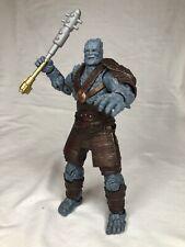 KORG - Marvel Legends - Avengers Thor Ragnarok From 2 Pack W Grandmaster