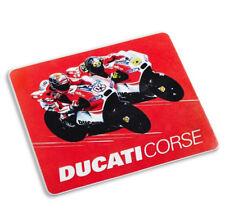 Ducati Corse Moto Gp Tapis de Souris Mousepad Mouse Pad Iannone - Dovizioso Neuf