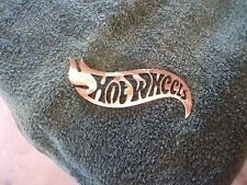 Early style Metal Hot Wheels ManCave Wall Decor