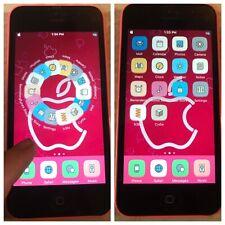 iOS 10 JAILBROKEN iPhone 5C A1532 16gb WIFI ONLY iPod H3LIX + CYDIA Jailbreak 5C