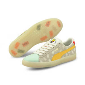PUMA x Haribo Suede Wns / 38341601 / Womens Shoes Sneakers