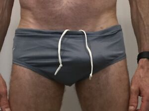 speedo swimsuit men 100% Nylon Classic