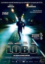 Wolf ( El Lobo ) Eduardo Noriega, José Coronado, Miguel Courtois BRAND NEW DVD