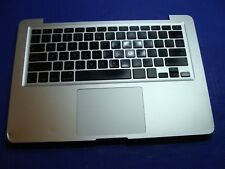 "MacBook A1278 2008 13"" Top Case w/Keyboard No Backlight Trackpad 661-4943 #1"