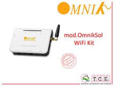 OMNIKSOL kit WI-FI per inverter - fotovoltaico monitoraggio