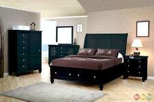 Coaster Cottage Bedroom Furniture Sets