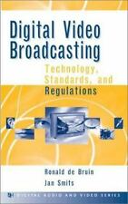 Digital Video Broadcasting: Technology, Standards, and Regulations