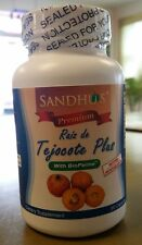 Raiz de Tejocote Plus 90 capsulas Baje de Peso 100% Natural Garcinia Cambogia