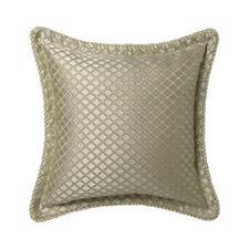 DaVinci Castille Gold Square Filled Cushion
