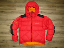 Marmot Parbat Expedition Men's Down Insulated Quilted Jacket M / L RRP£499