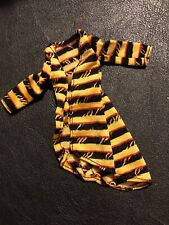 Monster High Doll Clothes Clawdeen Wolf Wolf Family Pack Stripy Jacket