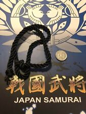 Los modelos de datos Samurai de Japón Masamune Coo Cuerda Suelto Escala 1/6th