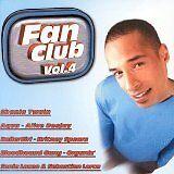 TWAIN Shania, AQUA, SPEARS Britney... - Fan Club Vol.4 - CD Album