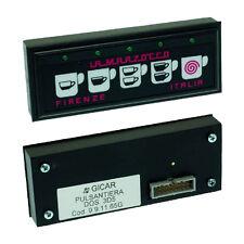 La Marzocco Five Button Touch Pad 9.9.11.65G Gicar 16 Pin Flat Ribbon