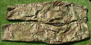 Special forces BDU Trousers Size Small Multicam,for Hunting,military, collectors