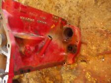 International Farmall 504 Utility Tractor C153 Gas Engine Motor Block