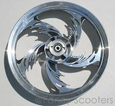 """Front Rim (2.75 x 14"""") PEACE SPORTS Diablo Choppers 50cc to 125cc TIRE 2.75X14"""
