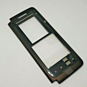 Original Nokia E90 Front Cover Mocca 0256951
