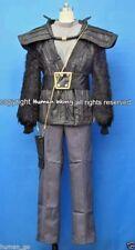 Klingon General Martok Cosplay Costume Size L Human-Cos