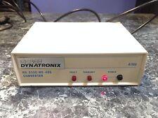 Dynatronix RS-232C RS-485 Converter 999-0210-02