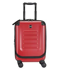Victorinox Spectra 2.0 Expandable Carry-On 4-Rollen Kabinen 55 cm (red)