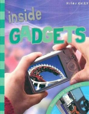 Inside Gadgets By Steve Parker
