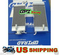 GPI Aluminum RADIATOR YAMAHA YZ250 YZ 250 90-91 1990 /  WR250 WR 250 1991
