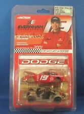 DODGE SHOW CAR #19 TOTAL CONCEPT 2000 ACTION 1:64 LIMITED EDITION ONE OF 26,064