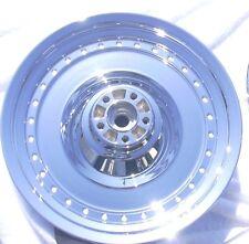 Harley Davidson Softail Fatboy FLSTF 2000-2006  Chrome Rear Wheel Rim Exchange