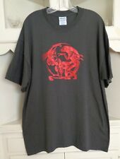 Alien Vs. Predator 2004 Vintage Movie Promo T-Shirt